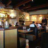 Photo taken at California Pizza Kitchen by Joanna S. on 3/12/2013