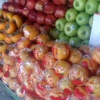 Photo taken at Kalibo Fruit Stands by Marie Juanna I. on 12/20/2016