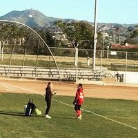 Kimball Park Softball Fields Baseball Field in San Buenaventura