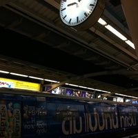 Photo taken at Silom Road by Start a. on 10/15/2012
