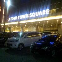 Photo taken at Kediri Town Square (KETOS) by . on 7/25/2013