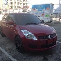 Photo prise au Suzuki Min-Buri par Songwit K. le12/23/2013
