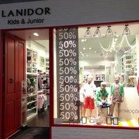 Photo taken at Lanidor Kids & Junior by Luis M. on 6/22/2013