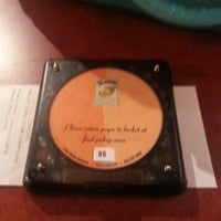 Photo taken at Panera Bread by Terence W. on 2/2/2013