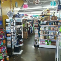 Photo taken at Beach Mart by Carrie T. on 10/1/2016