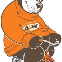 Photo taken at A&W by Andy H. on 10/15/2014