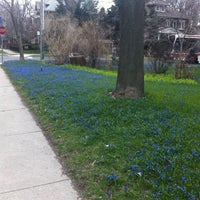 Photo taken at The Blue Lawn - Rosedale by Andy H. on 4/16/2013