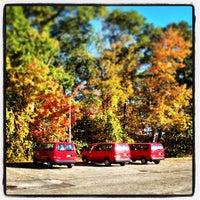 Photo taken at Stony Brook University by Aiden H. L. on 10/16/2013