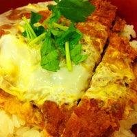 Photo taken at かつさと 船越バイパス店 by tomtom_n on 12/28/2012