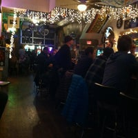 Photo taken at Thirsty Monk Pub & Brewery by Katherine O. on 11/11/2012