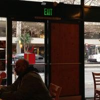Photo taken at Starbucks by James C. on 12/12/2012