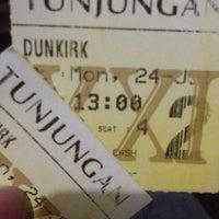 Photo taken at Tunjungan XXI by Yolanda D. on 7/24/2017