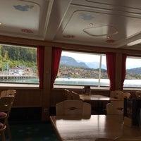 Photo taken at Hafen Brienz by M on 9/22/2015