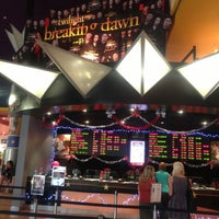 Photo taken at eVent Cinemas by OSAMA A. on 11/19/2012