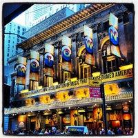 Foto diambil di Lunt-Fontanne Theatre oleh mike l. pada 5/17/2013