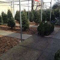 Photo taken at Kings County Nurseries by Tyniece W. on 12/7/2013