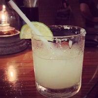 Photo taken at Coba Premium Lobby Bar by Ksenia C. on 1/10/2014