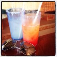 Photo taken at Coba Premium Lobby Bar by Ksenia C. on 1/11/2014
