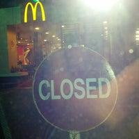 Photo taken at McDonald's by Rakesh H. on 10/16/2012