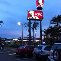 Photo taken at KFC by Lauro on 12/24/2013