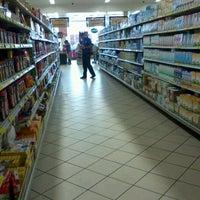 Photo taken at Supermercados Líder by Pollyana M. on 9/15/2012