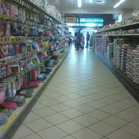 Photo taken at Supermercados Líder by Pollyana M. on 1/2/2013
