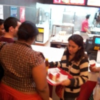 Photo taken at KFC by Tito Voltio M. on 11/3/2012