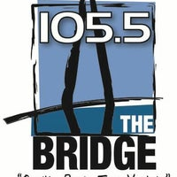 Photo taken at The Bridge at 105.5 by Paul S. on 10/15/2012