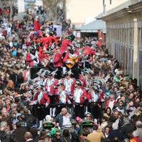 Foto tomada en Spanish In Cadiz por Spanish in C. el 2/17/2015