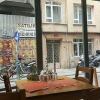 6/6/2016에 Meral T.님이 Aşina Kafe Mutfak에서 찍은 사진