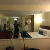Photo taken at The Lighthouse Resort Inn and Suites by Emi L. on 11/15/2015