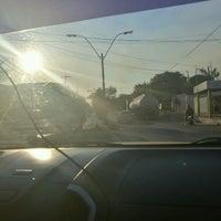 Photo taken at Ciudad de San Antonio by Ruben A. on 9/26/2016