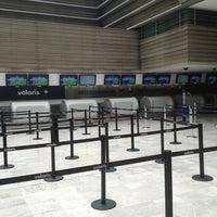 Photo taken at International Departures by Jose Fili B. on 4/5/2013