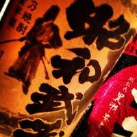 Photo taken at かつ巳 Katsumi by temma c. on 8/26/2013