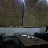 Photo taken at Kund Restaurant by Subbanna K. on 12/13/2012