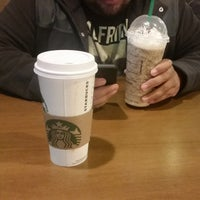 Photo taken at Starbucks by Johnny S. on 1/9/2015