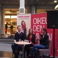 Photo taken at Pala Café by Eveliina H. on 9/22/2012