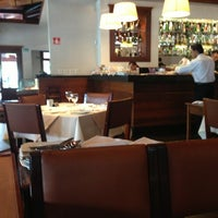 Photo taken at Senzala Restaurante by Raphael R. on 4/5/2013