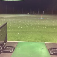 Photo taken at Topgolf Chigwell by Buğra D. on 8/23/2015