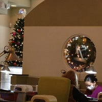 Photo taken at L`Amour Nails and Spa by Casandra M. on 12/18/2012