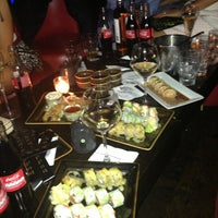 Photo taken at Buddha-Bar by Lisaveta S. on 7/13/2013