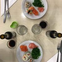 Photo prise au Restaurant Zikoumen par Alexey N. le11/12/2017