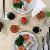 Photo prise au Restaurant Zikoumen par Alexey N. le1/2/2018