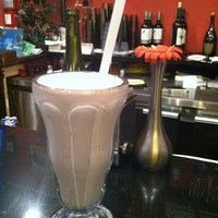 Photo taken at The Burger Guru by Maurice F. on 1/3/2012