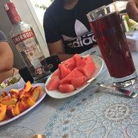 Photo taken at Kırkpınar Tatil Köyü by Esra C. on 8/21/2017