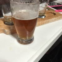 Photo taken at Craft Brewing Company by Mike R. on 11/16/2015