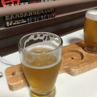Photo taken at Craft Brewing Company by Mike R. on 11/15/2015