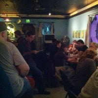 Photo taken at Laughing Pint by Patrick R. on 10/16/2012