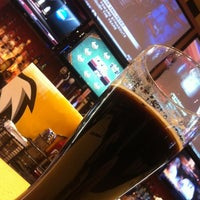 Photo taken at Buffalo Wild Wings by Dirt on 2/27/2013