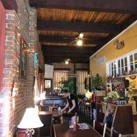 Photo taken at Cateye Cafe by Elliott C. on 1/16/2018